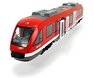 Dickie Nahverkehrszug Regio Express