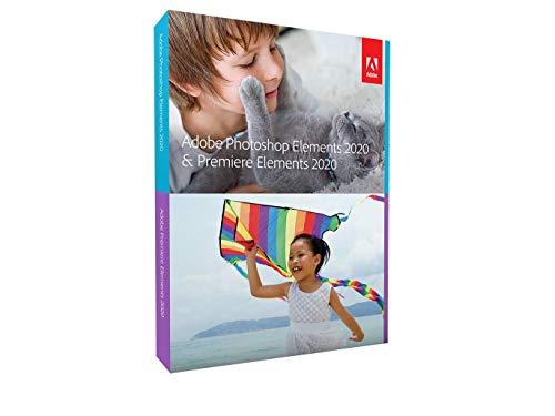 Adobe Photoshop & Premiere Elements 2020 (deutsch)