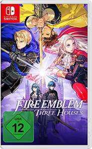 Fire Emblem: Three Houses - [Nintendo Switch]