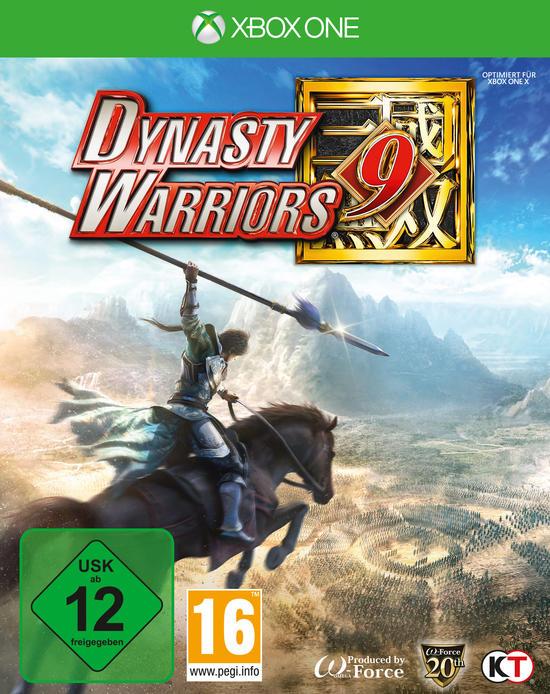 [Gamestop] Dynasty Warriors 9 für Xbox One