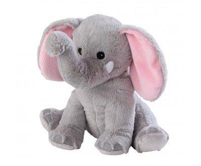 Warmies Elefant II: Stofftier mit Lavendel-Füllung (Blitzangebot)