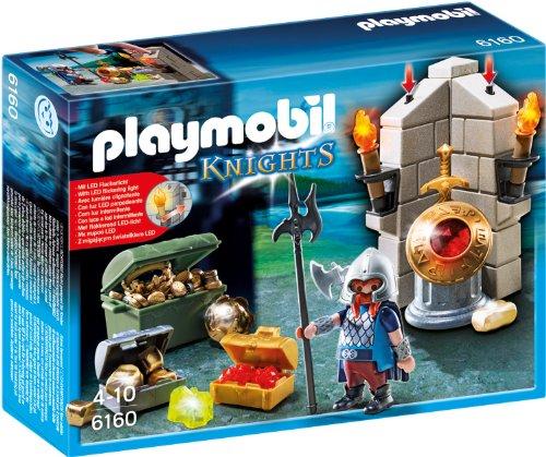 Playmobil Knights - Wächter des Königsschatzes [PLUSPRODUKT]