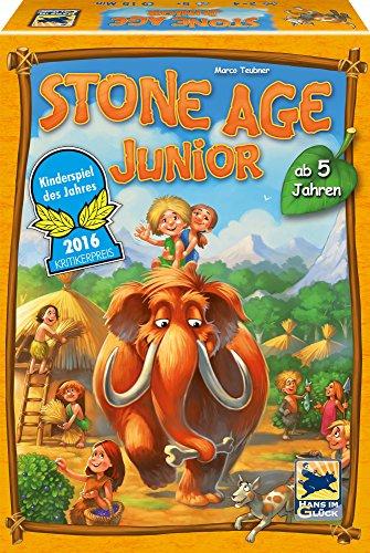 Preisjäger Junior: Stone Age Junior
