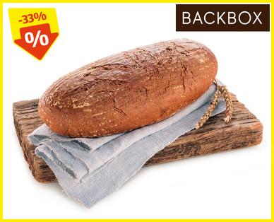 [Hofer] 1kg Hausbrot 99 Cent, 1kg Bananen 89 Cent, 500g Paprika Mix 69 Cent