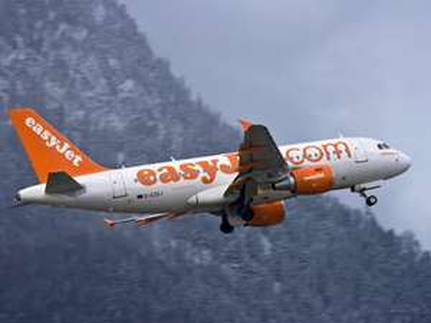 Easyjet nach Berlin von Graz/Salzburg ab 36/37€ bis Februar 2020