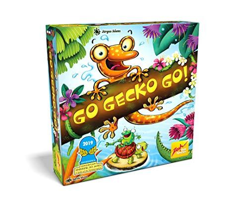 Zoch - Go Gecko Go!