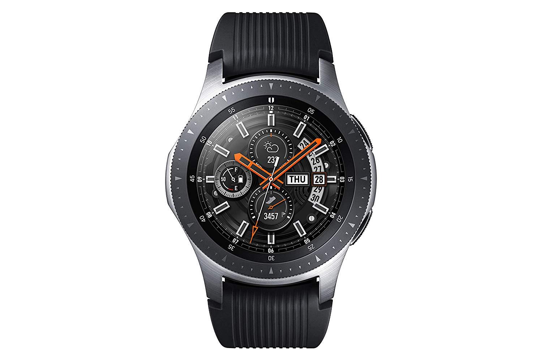 Samsung Galaxy Watch 46 mm (Bluetooth) + Gratis Samsung Galaxy Fit e
