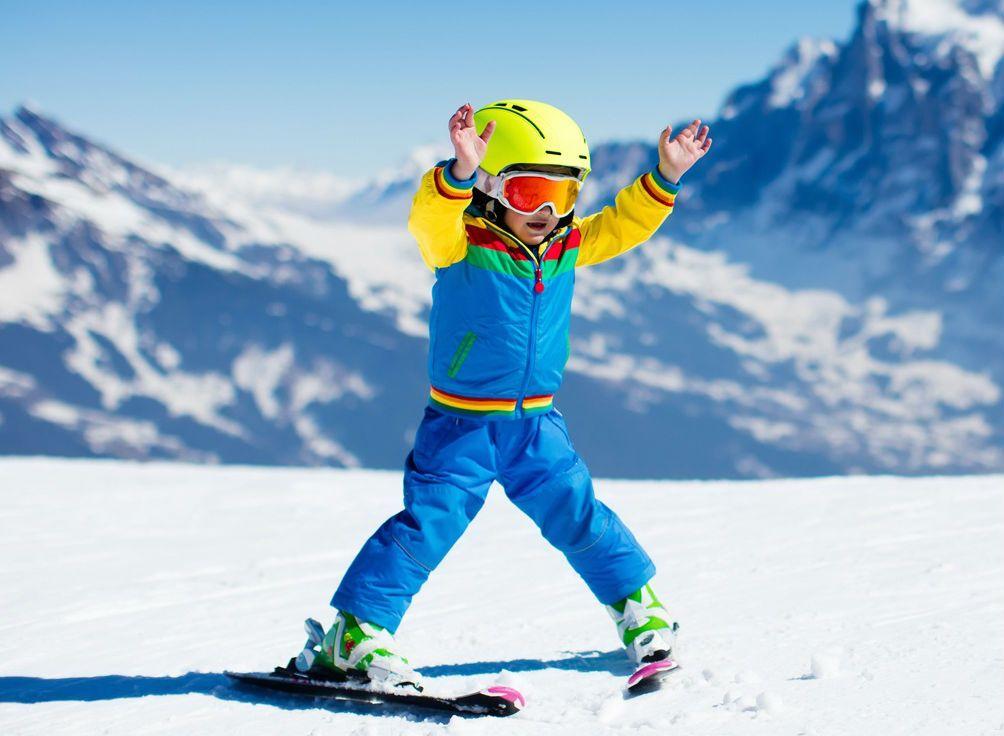[OÖ-Familienkarte]: kostenlose Skikurse für Volksschulkinder am 14. und 15. Dezember