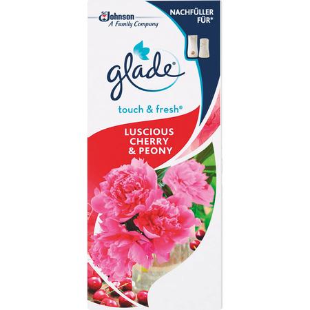 [Bipa] Glade One Touch Pfingstrose & Kirsche Nachf.