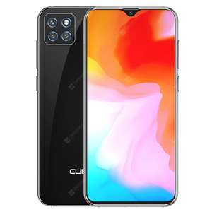 """CUBOT X20 Pro 6GB / 128GB (6,3"""", 2340x1080, Helio P60, Android 9.0)"""