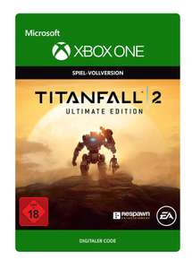 Titanfall 2: Ultimate Edition | Xbox One - Download Code