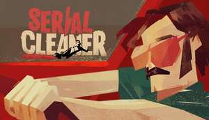 [Free]; [Steam]: Serial Cleaner
