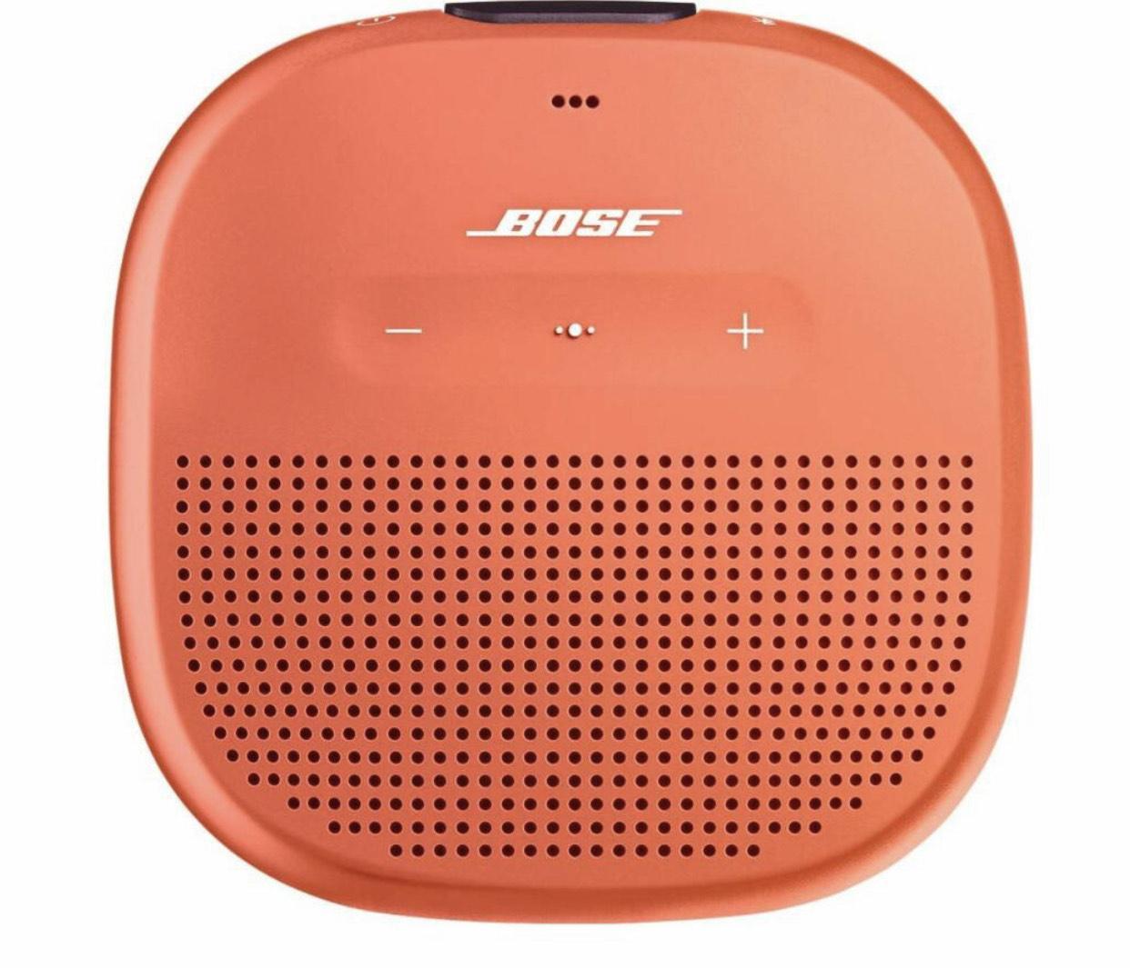 Bose SoundLink Bluetooth-Lautsprecher