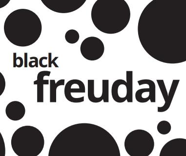 Ikea Black Freuday, 10€ Rabatt bei einem Accessoire-Einkauf ab 50€