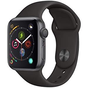 [Amazon.de] Apple Watch Series 4 / 40 oder 44 MM / div. Farben für 329 Euro (40 MM) bzw. 359 Euro (44 MM)