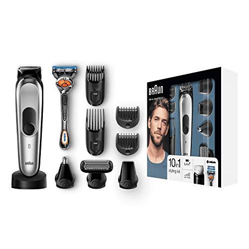 Braun 10-in-1 Multi-Grooming-Kit MGK7020 Bartpflegeset