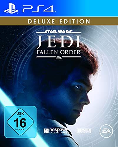Star Wars Jedi: Fallen Order - Deluxe Edition (PS4/Xbox)