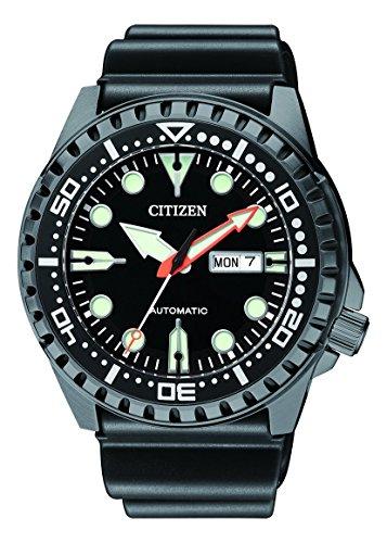 Citizen (NH8385-11EE) Herren Analog Mechanisch Uhr