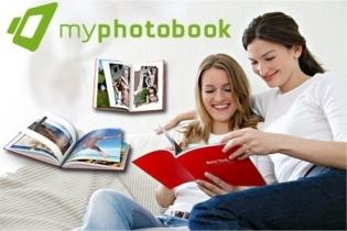 Neue bundesweite CityDeal-Aktion: 25€ myphotobook-Gutschein für 5€