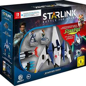 Starlink Starter Pack - [Xbox/Switch]