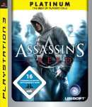 [PS3] Assassin's Creed (PAL) für 14€