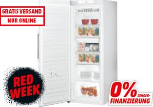 -MediaMarkt- Privileg Gefrierschrank PFVN 266 W A++ INKL.VERSAND !!!