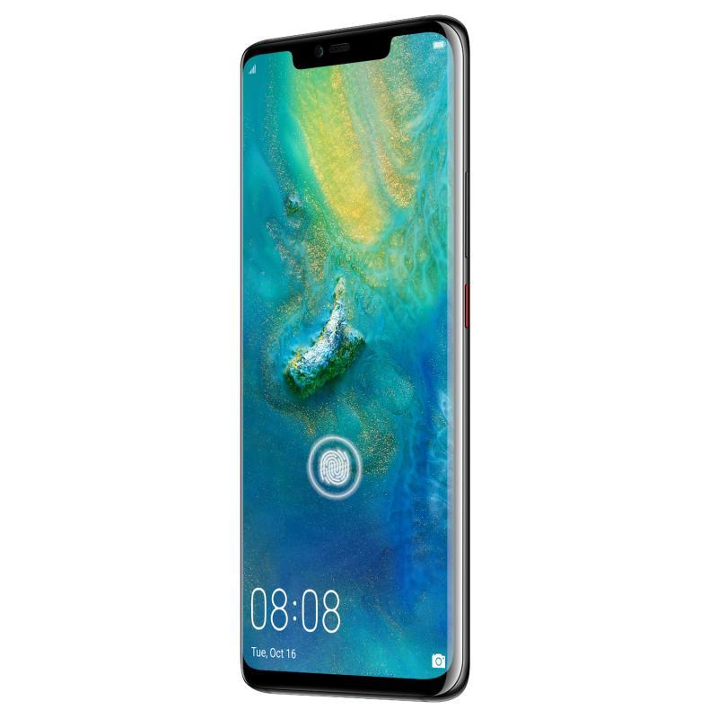 [Hartlauer] Huawei Mate 20 pro schwarz