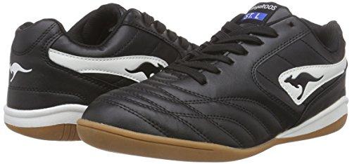 Amazon KangaROOS Herren K-Yard 3021 B Sneaker Gr. 43 und 45 für 15,47 Euro