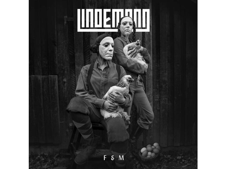 Lindemann neues Album