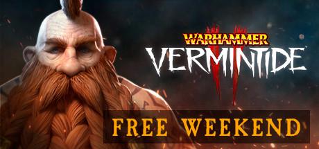 Steam Gratiswochenende: Warhammer Vermintide 2
