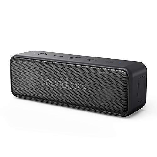 Blitzangebot:Soundcore Motion B Tragbarer Bluetooth Lautsprecher von Anker,Kompaktes Design mit 12W Stereo Sound undstarkerBassUpTechnologie