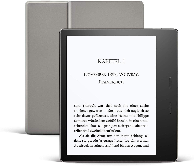 Kindle Oasis Blackfriday Angebot
