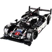 CaDA Assembling Racing Car Model