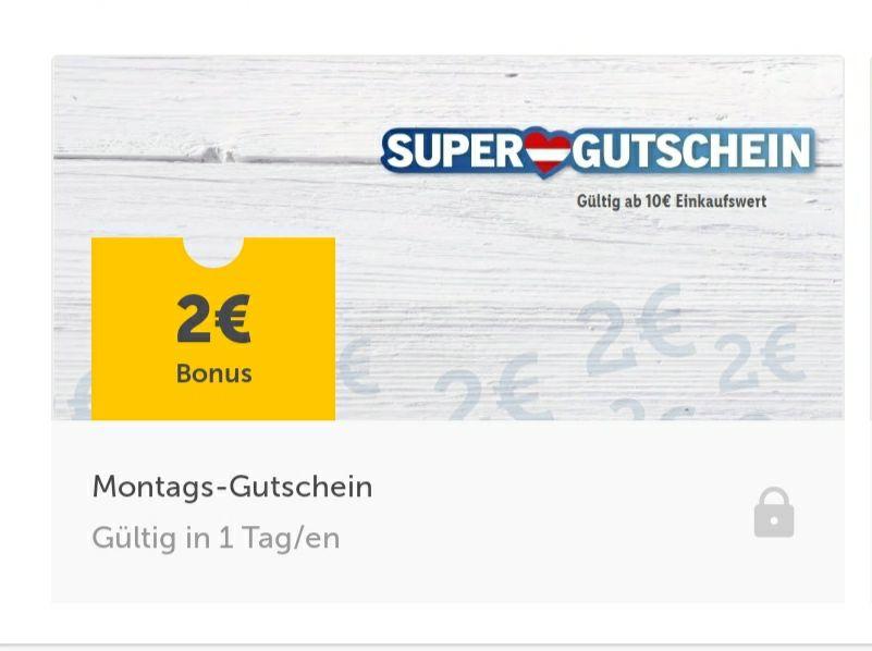 LIDL Plus App: 2 euro (3 euro wohl auch!) Rabatt ab 10 euro Einkauf