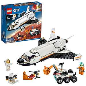 LEGO City Space - Mars-Forschungsshuttle (60226)