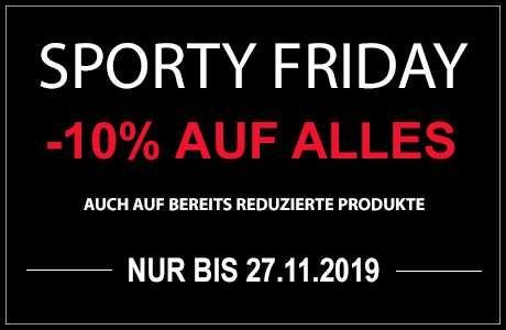 Black-Week -10% auf alles +5€ Newsletter-Gutschein bei 3s-ski.de