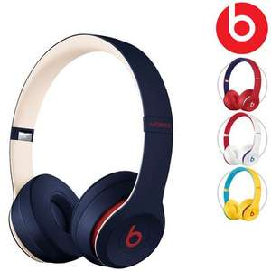 Beats Solo 3 Wireless - Club Collection (verschiedene Farben)