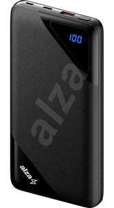 AlzaPower Source 20000 mAh Quick Charge 3.0 Black