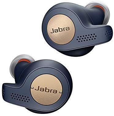 (Amazon Warehouse) Jabra Elite Active 65 t Wireless Sport Kopfhörer - Zustand sehr gut
