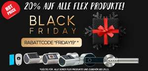 "[SOREX] - 20% ""Black Friday"" Rabatt"