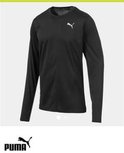 Puma Ignite Long Sleeve,XXL Sport