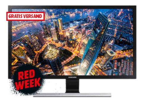 Samsung 4K-Monitor U28E570D