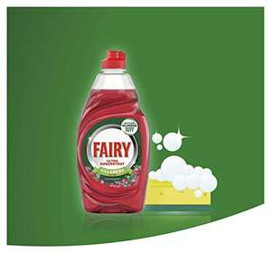 Fairy Spülmittel 10x450ml