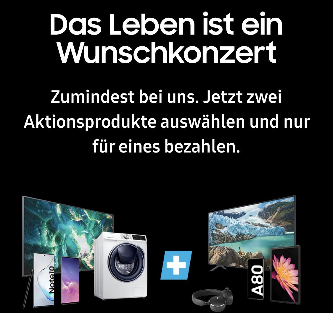 !!! Samsung verschenkt !!! NUR HEUTE !!!