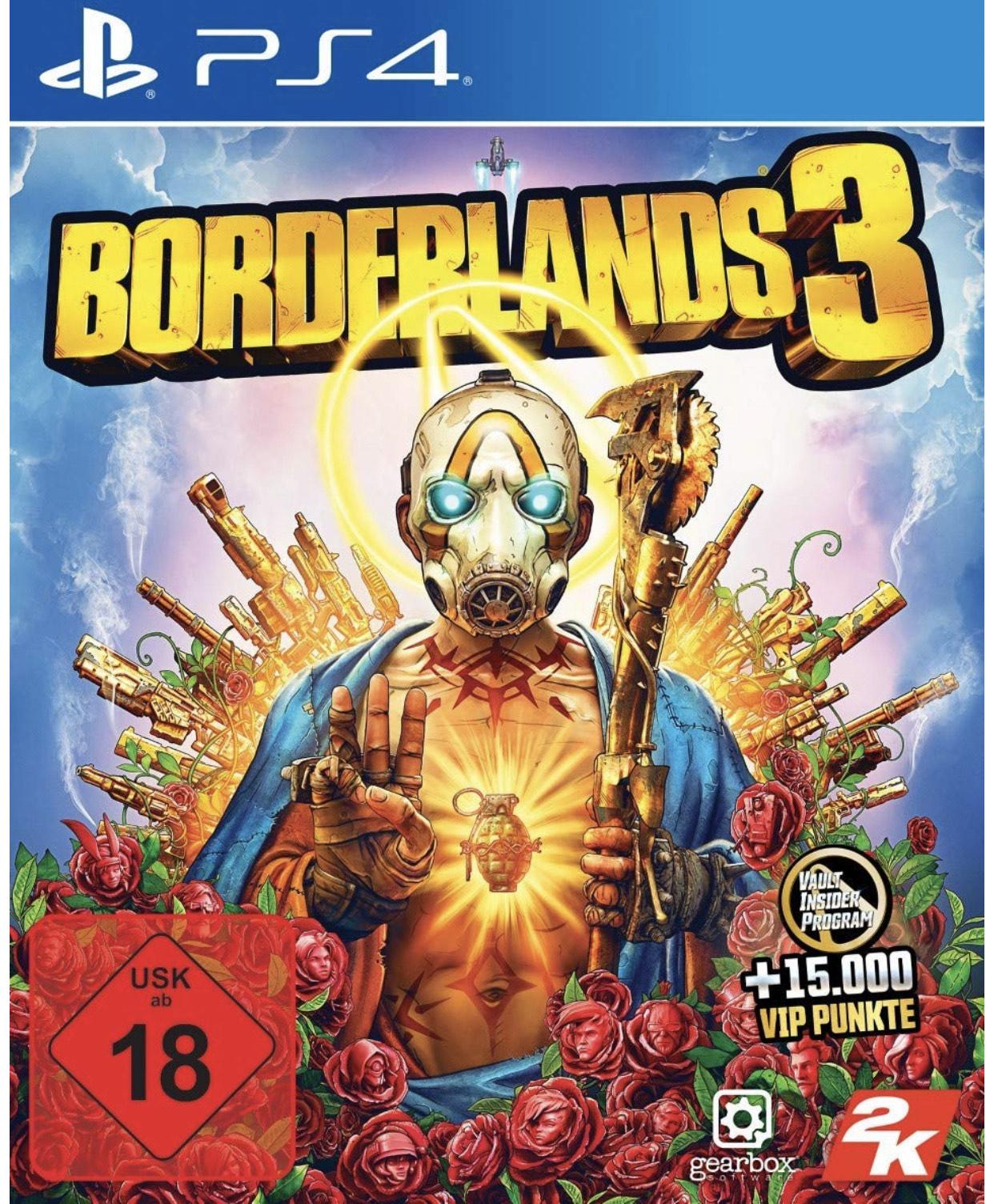 Borderlands 3 für PlayStation 4