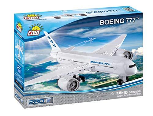 Cobi Boeing 777 (26261)