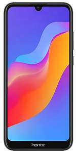 Honor 8A black 2/32 GB Android 9.0 Smartphone