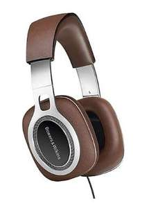 Bowers & Wilkins P9 Signature High-End-Kopfhörer inkl. Lightningkabel