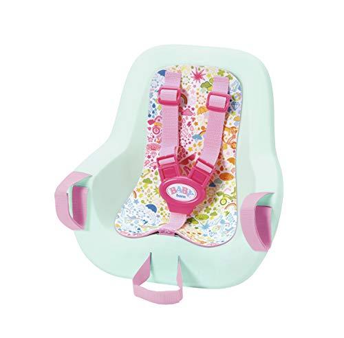AMAZON.at l Kleiner Preisjäger l Zapf Creation 827277 Baby Born Play&Fun Fahrradsitz 43cm, rosa, Mint für Prime Kunden Gratis Versand