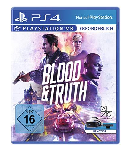 Blood & Truth [PlayStation VR]